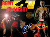 K1 Wallpapers Remy Bonjasky