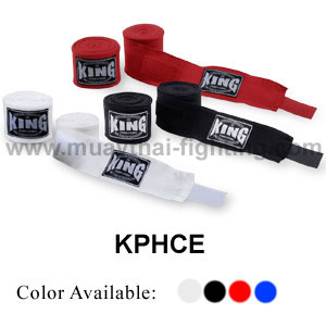 KING Professional Handwraps KPHCE