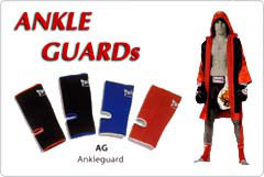 Top King Ankle Guard Support