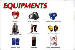 Gear & Equipments