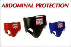 Abdominal Protection