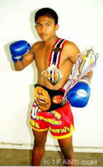 Muay Thai Rules Boxers Attire Clothes