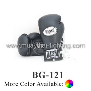 ThaiSmai Boxing Gloves Lace-up BG-121