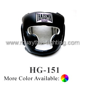 ThaiSmai Head Guard Chin and Cheek Protection HG-151