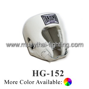 ThaiSmai Head Guard Top Padded HG-152