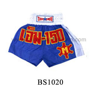 ThaiSmai Muay Thai Shorts M-150 BS-1020