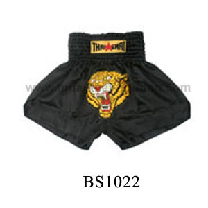 ThaiSmai Muay Thai Shorts Tiger BS-1022