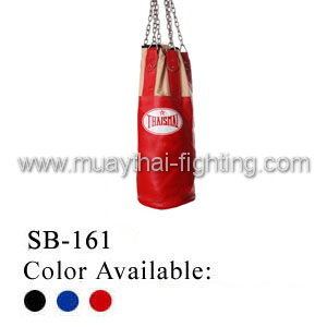 ThaiSmai Sand Bag Leather and Canvas SB-161 (UnFilled)