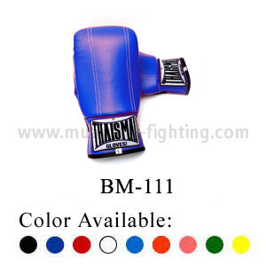 ThaiSmai Training Bag Gloves Full Thumb BM-111