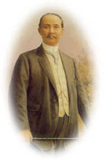 The History of Muay Thai King Rama V