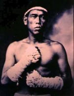 The History of Muay Thai Nai Khanom Tom