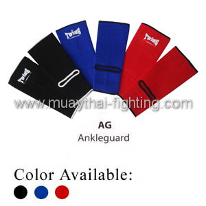 Twins Special Ankle Guard
