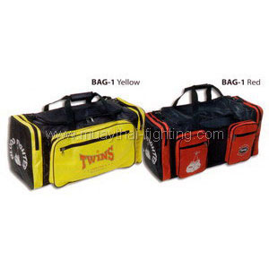 Twins Special Gymbags
