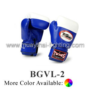 Twins Special Boxing Gloves Amateur International Boxing BGVL-2