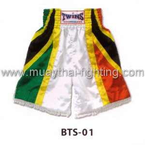 Twins Special Muay Thai Trunks