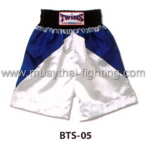 Twins Special Muay Thai Trunks BTS-05