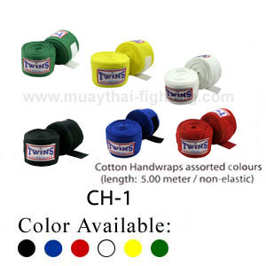 Twins Special Handwraps