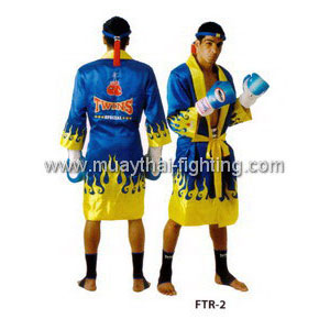 Twins Special Fighter Robes FTR-2