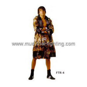 Boxer Fighter Robe Twins Special Fighter Robes