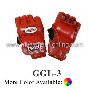 Twins Special Grappling Gloves MMA GGL-3