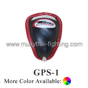 Twins Special Groin Protector