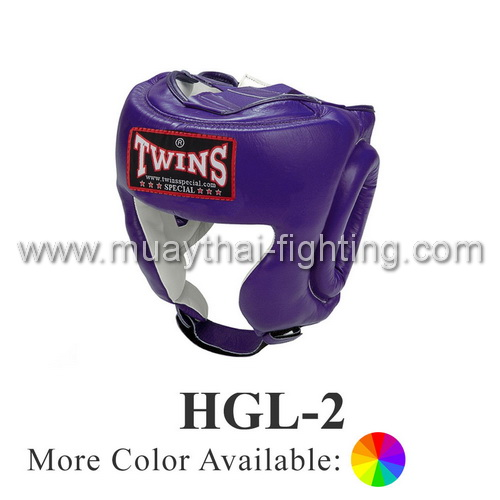 Twins Special Headgear Elastic HGL-2