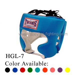 Twins Special Headgear Pro with Cheek HGL-7