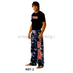 Twins Special Kickboxing Trousers KBT-2