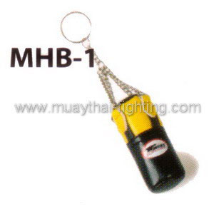 Twins Special Keyrings Heavy Bag MHB-1