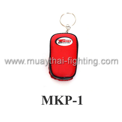 Twins Special Keyrings Kick Pad MKP-1