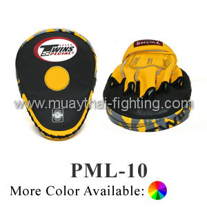 Twins Special Punching Mitts
