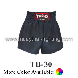Twins Special Muay Thai Shorts TB-30