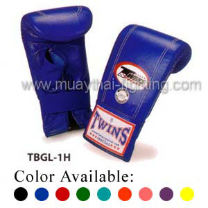 Twins Special Training Bag Gloves Elastic Wrap w/oThumb TBGL-1H