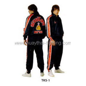 Twins Special Tracksuits